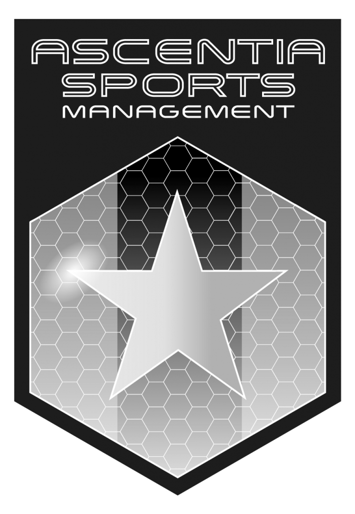Ascentia Sports logo